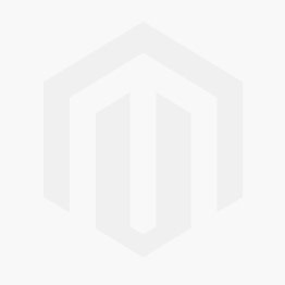 Real Emotion Wide Blue Rear View Mirror