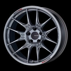 "Enkei Racing GTC-02 18"" Wheel"
