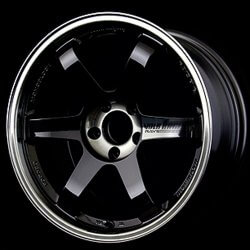 "Rays Volk Racing TE37SL 18"" Wheel"