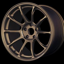 "RAYS Volk Racing ZE40 17"" Wheel"