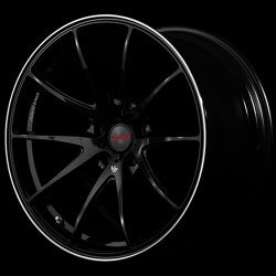 "Rays Volk Racing G25 18"" Wheel"