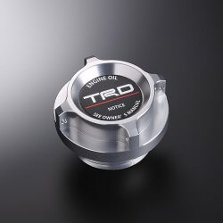 TRD Oil Filler Cap