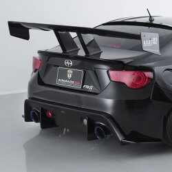 Aimgain GT-F Carbon GT Wing