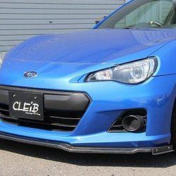 CLEiB Original Front Lip
