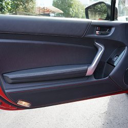 Axis Parts Door Kick Guards