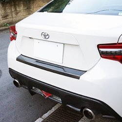 Axis Parts Rear Bumper Protector