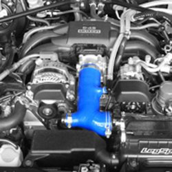 Leg Sport Hi-Spec Silicon Intake Suction Kit