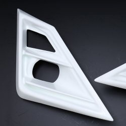 326POWER Zenki Fog Lamp Cover