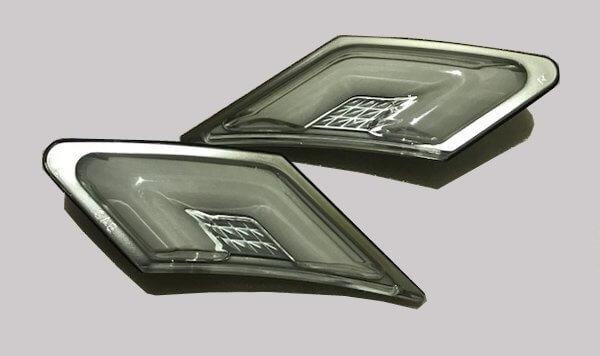 Intec Led Side Markers For 2012 2019 86 Brz Fr S