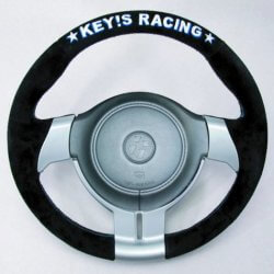 KEY!S 86 Steering Wheel
