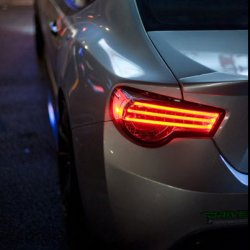 Lexon LED Tail Lights